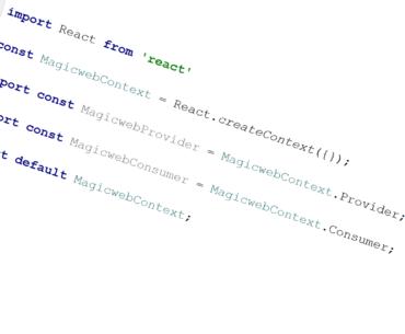 React - Context API