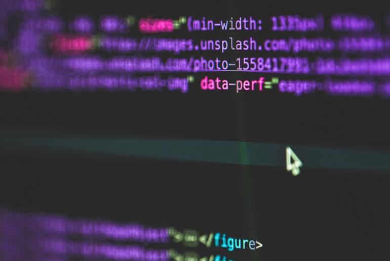 React - data attribute